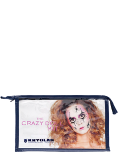 THE CRAZY DOLL KIT